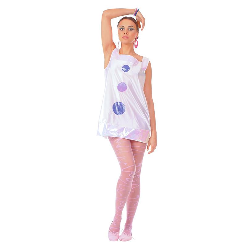 Disfraz Vestido bailarina Ad