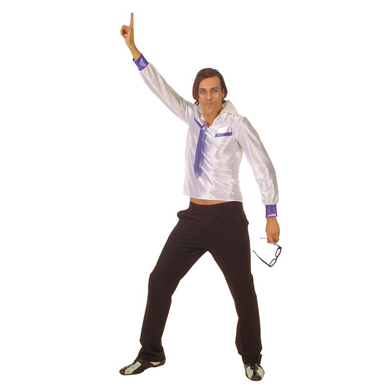 Disfraz Camisa bailarín Ad