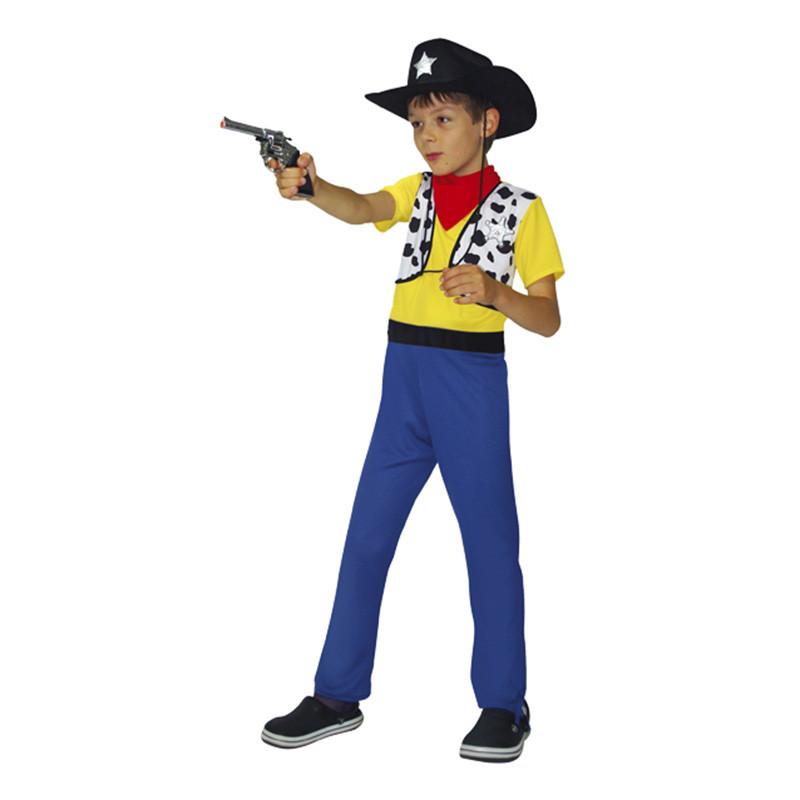 Disfraz de Cowboy - Vaquero Inf
