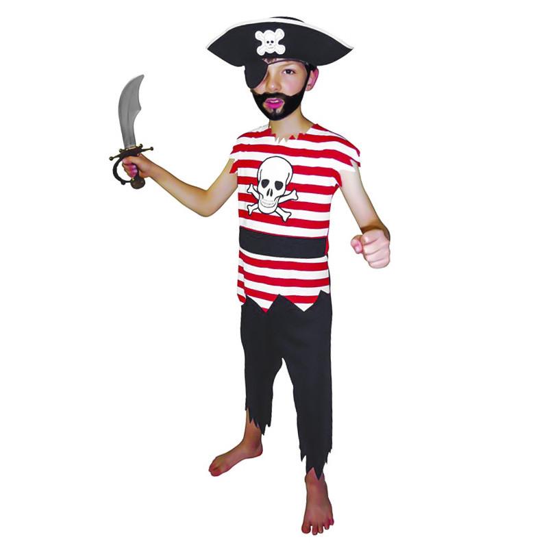 Disfraz de Pirata Inf