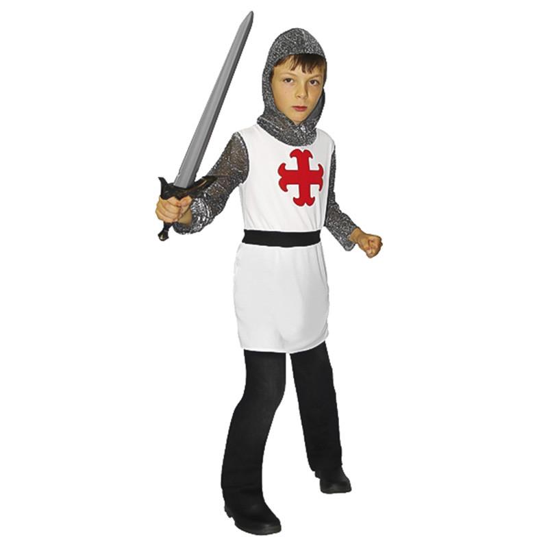 Disfraz Caballero medieval Inf