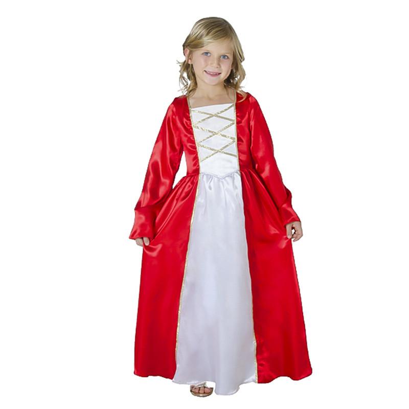 Disfraz Princesa medieval Inf