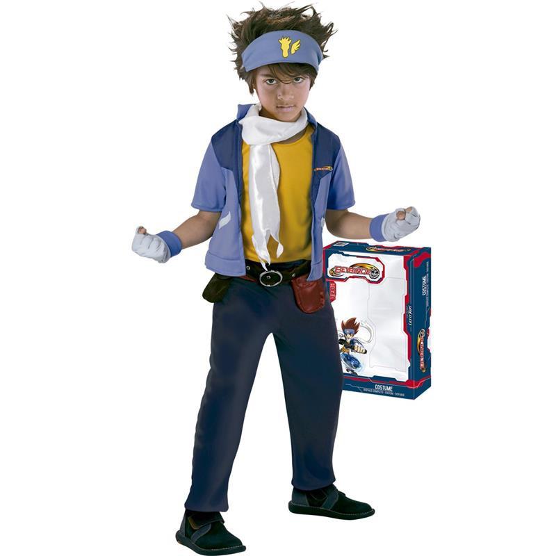Disfraz Beyblade Infantil