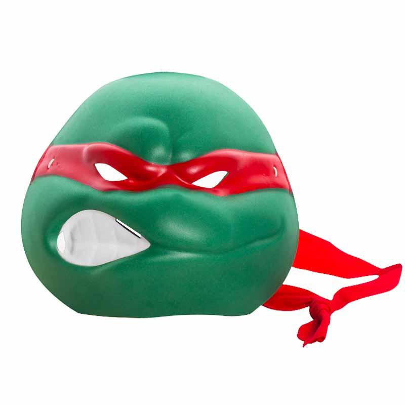 Careta Tortugas Ninja