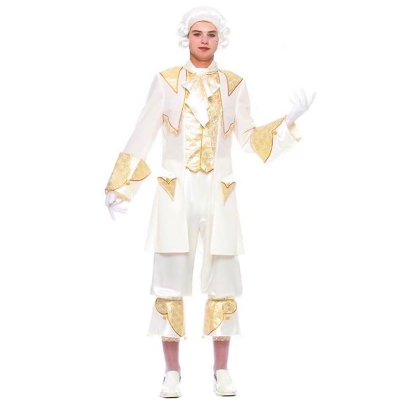 Disfraz de Veneciano Ad