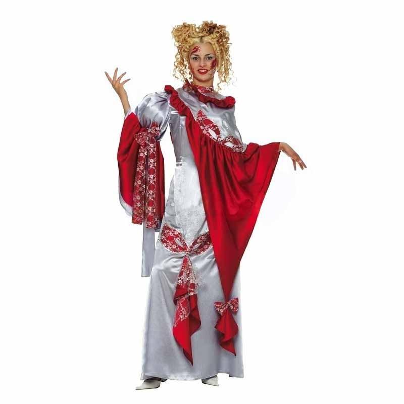 Disfraz Miss Veneza Adulto T/U