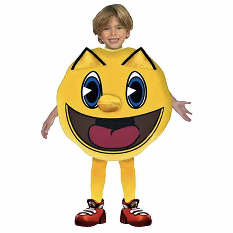 Disfraz Pacman Infantil