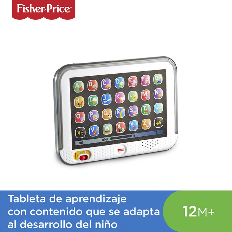 Fisher Price Mi Primera Tablet