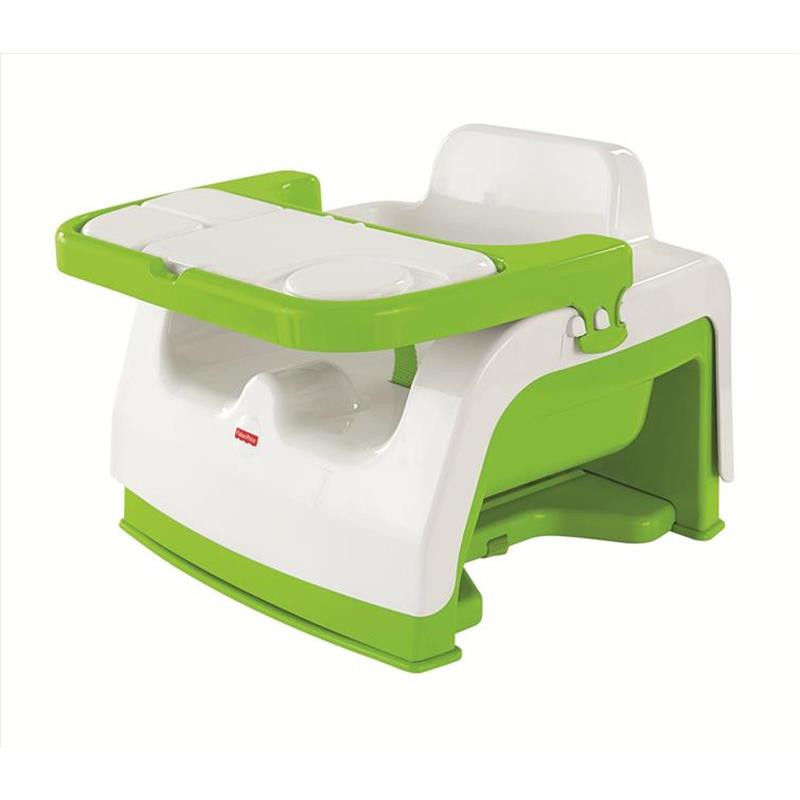 Fisher Price Baby Gear Trona Crece Conmigo