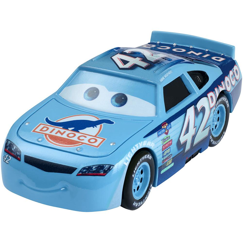 Disney Pixar Cars 3 veiculo Cal Weathers