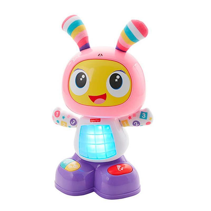 Fisher Price Robita Robotita interactiva (Esp