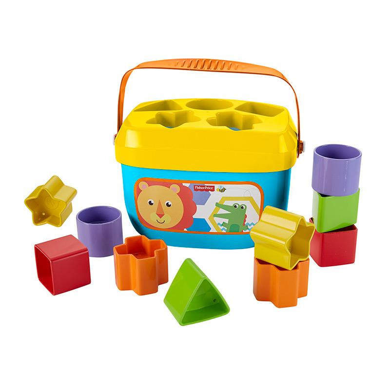 Fisher Price Bloques infantiles encajables