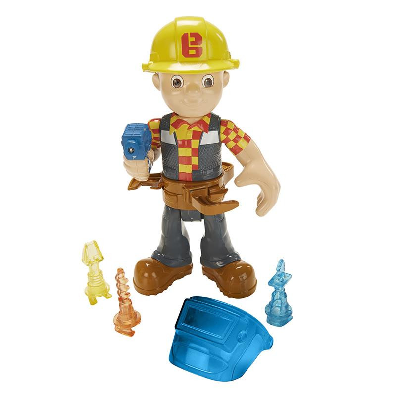 Bob el constructor Cinturón Multiherramientas