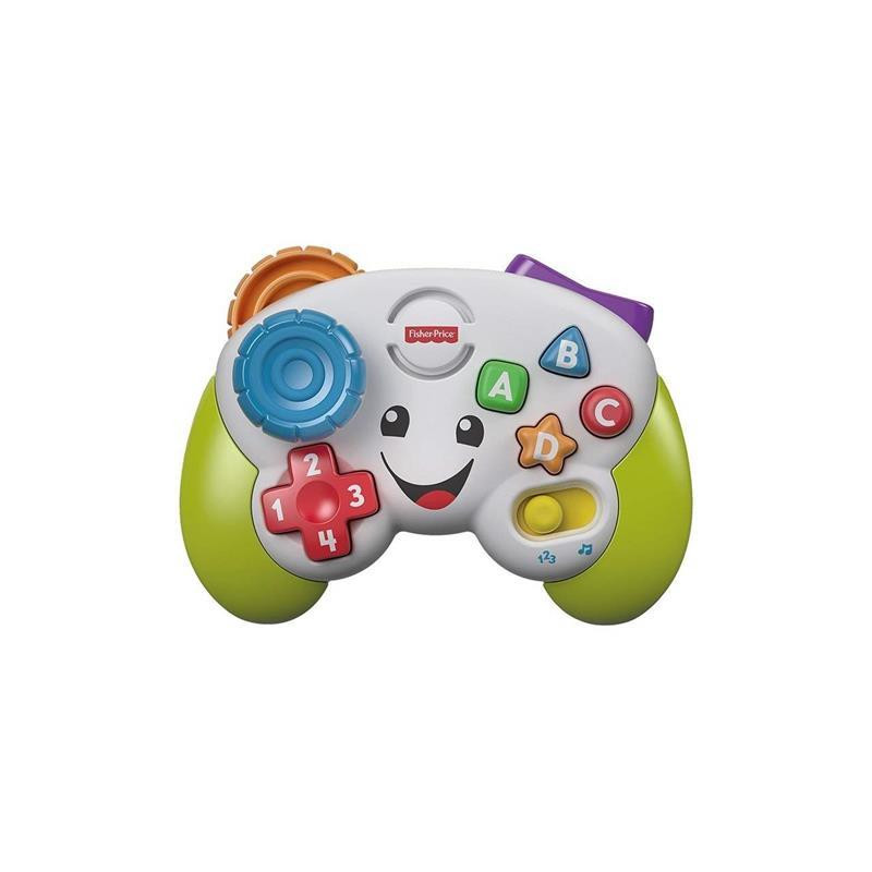 Fisher Price mando de consola