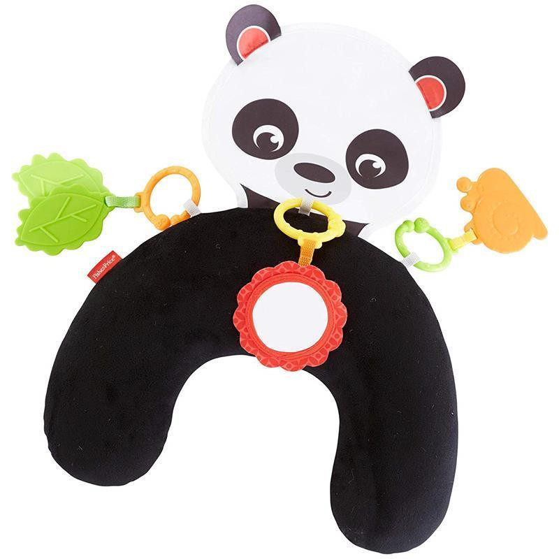 Fisher Price panda cojín Activity