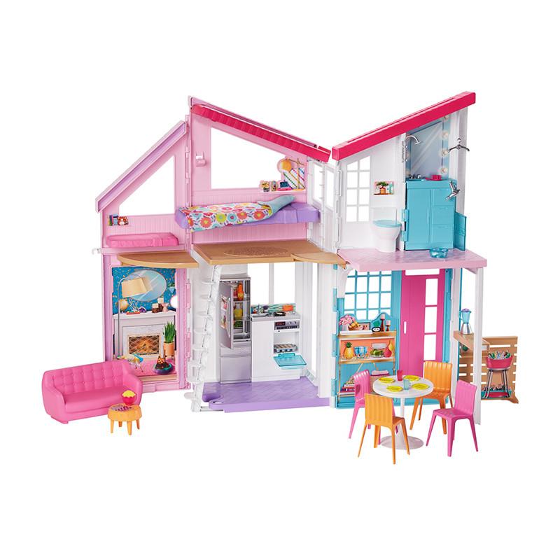 Barbie Casa Malibu