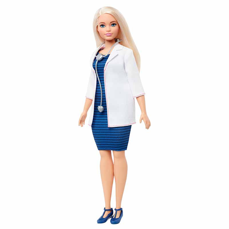 Barbie Yo Quiero Ser Doctora