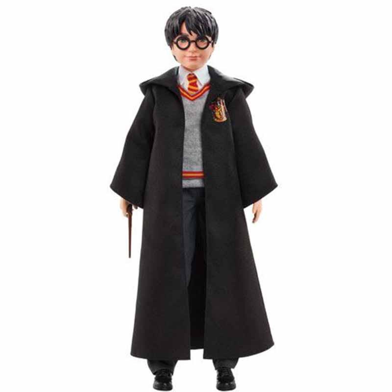 Harry de la colección de Harry Potter