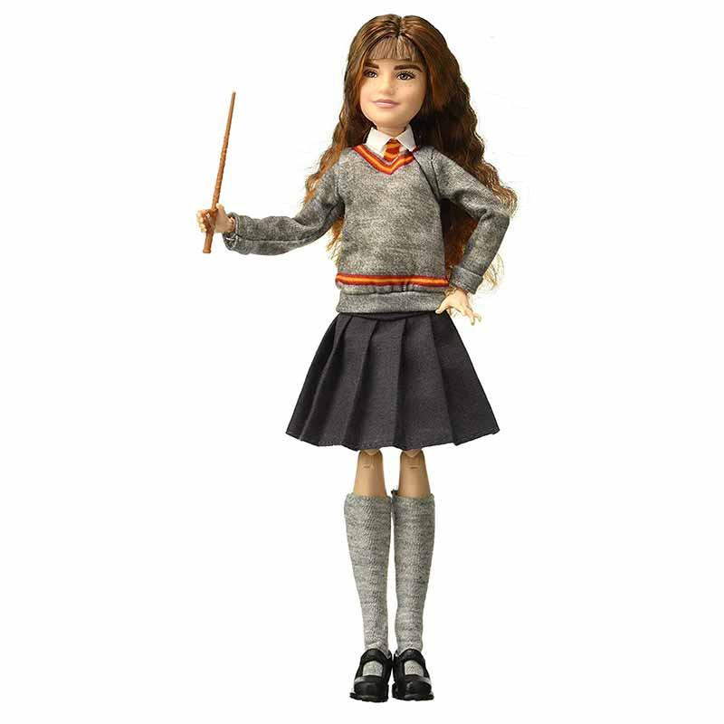 Harry Potter muñeca Herminone Granger