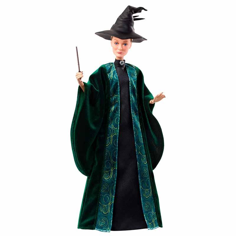 McGonagall de la colección de Harry Potter