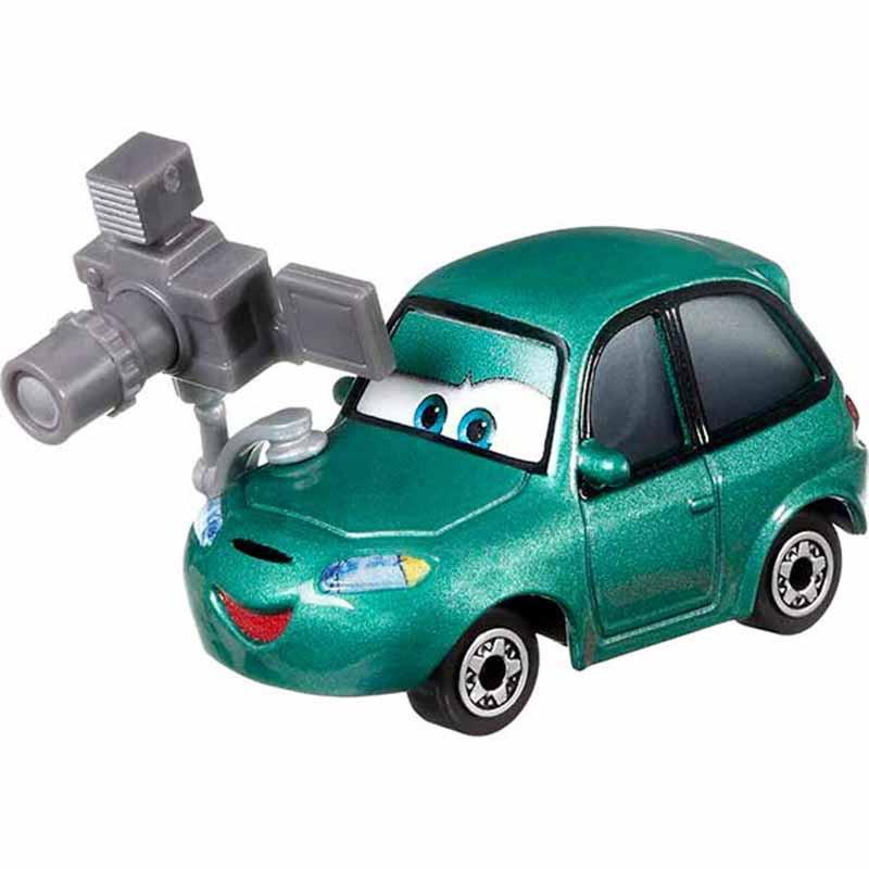 Disney Pixar Cars 3 Dash Boardman