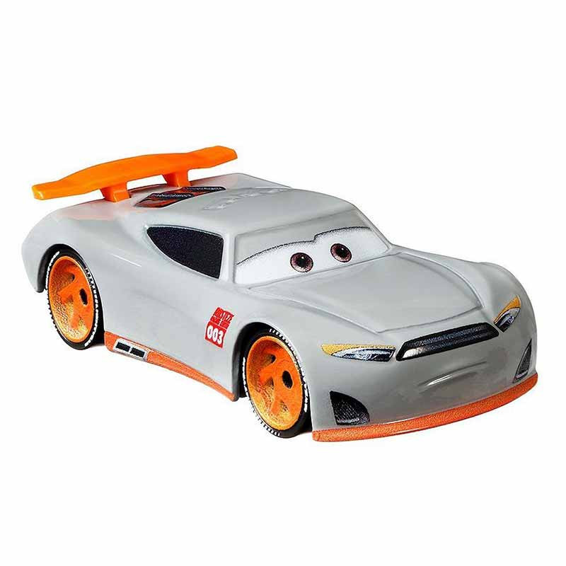 Disney Pixar Cars 3 Aiden