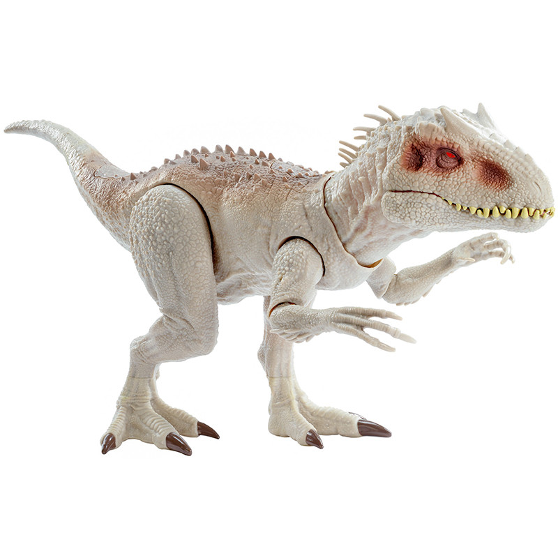 Jurassic World Indominus Rex dino destructor