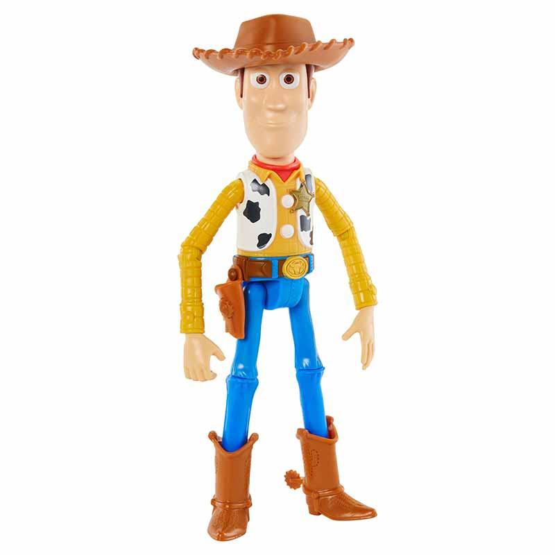 Toy Story 4 figura básica Woody