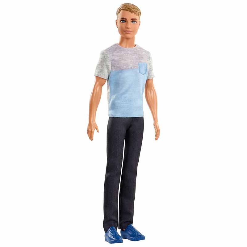 Barbie Dreamhouse Adventures Ken muñeco