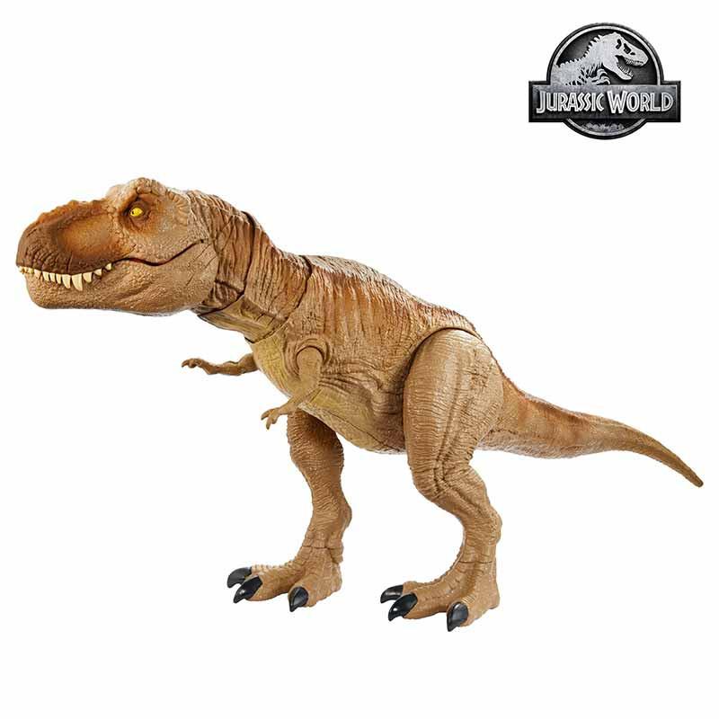 Jurassic World Epic Roarin' T.Rex