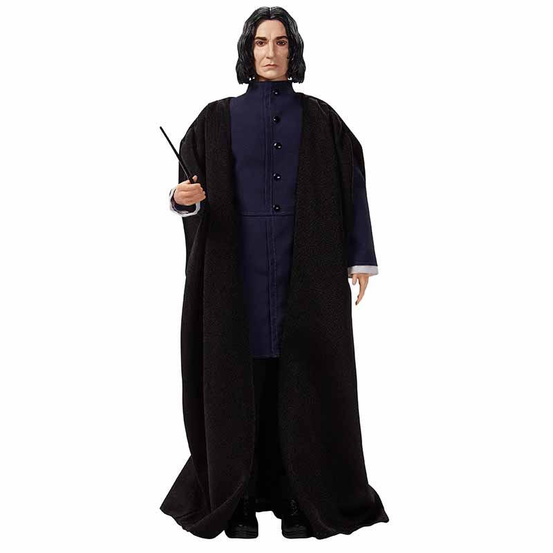 Profesor Snape de la colección de Harry Potter