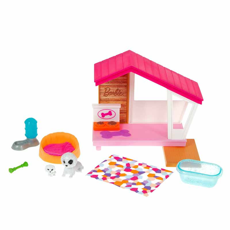 Barbie Set con accesorios
