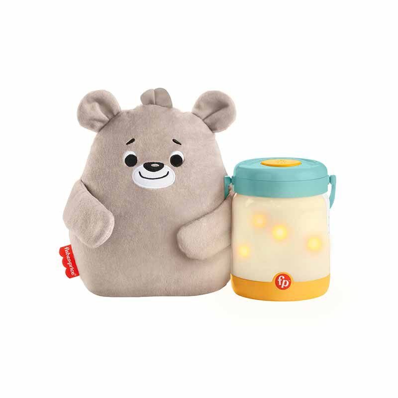 Fisher-price Baby Bear & Firefly Soother