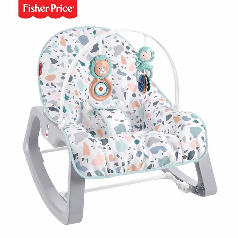 Fisher-Price Hamaca con vibraciones relajantes
