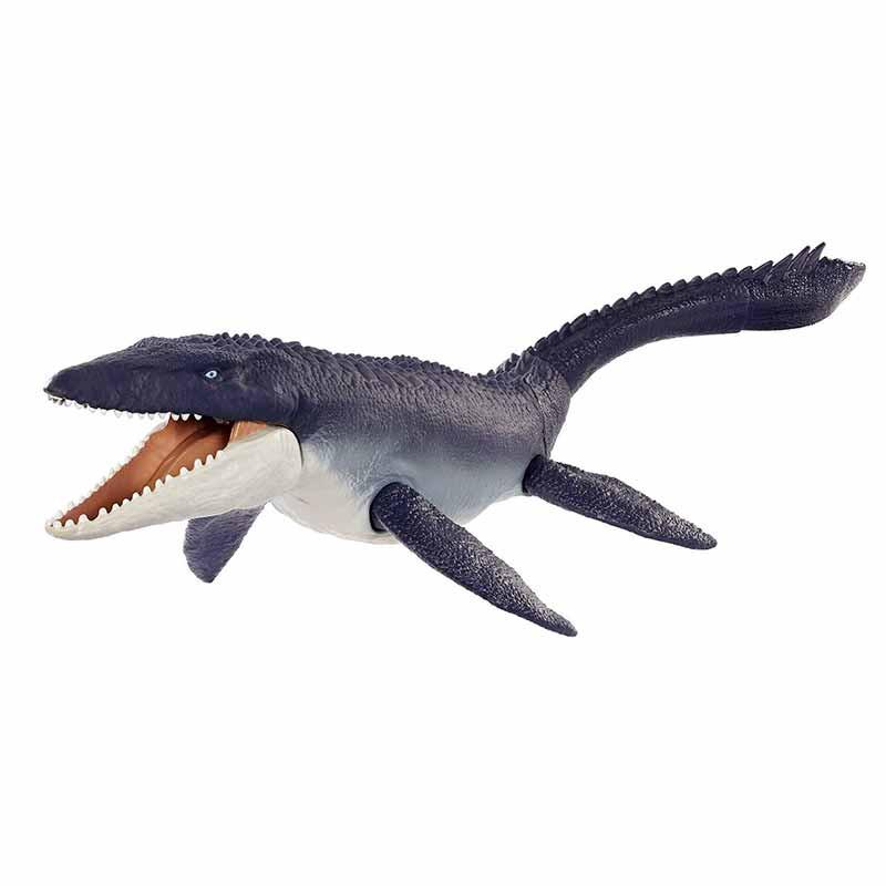 Jurassic World Mosasaurus defensor del océano