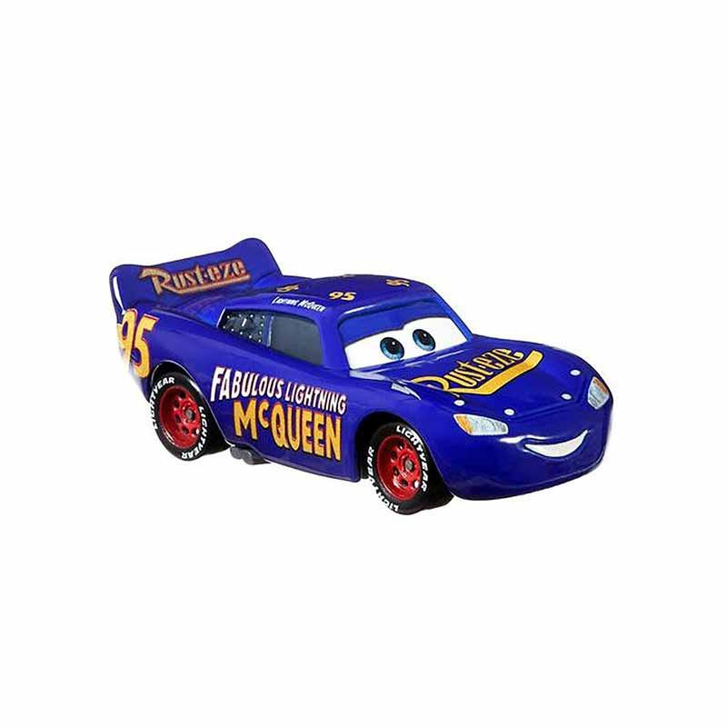 Disney Pixar Cars 3 Fabuloso Rayo Mcqueen