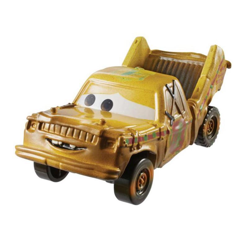 Disney Pixar Cars 3 Taco