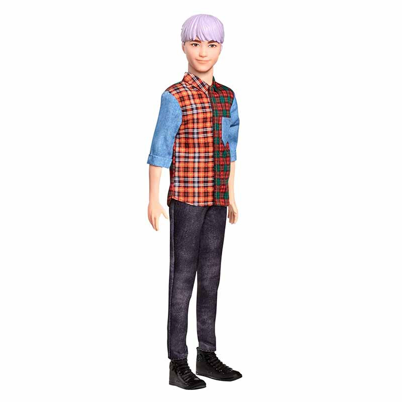 Barbie Ken Fashionistas doll 154