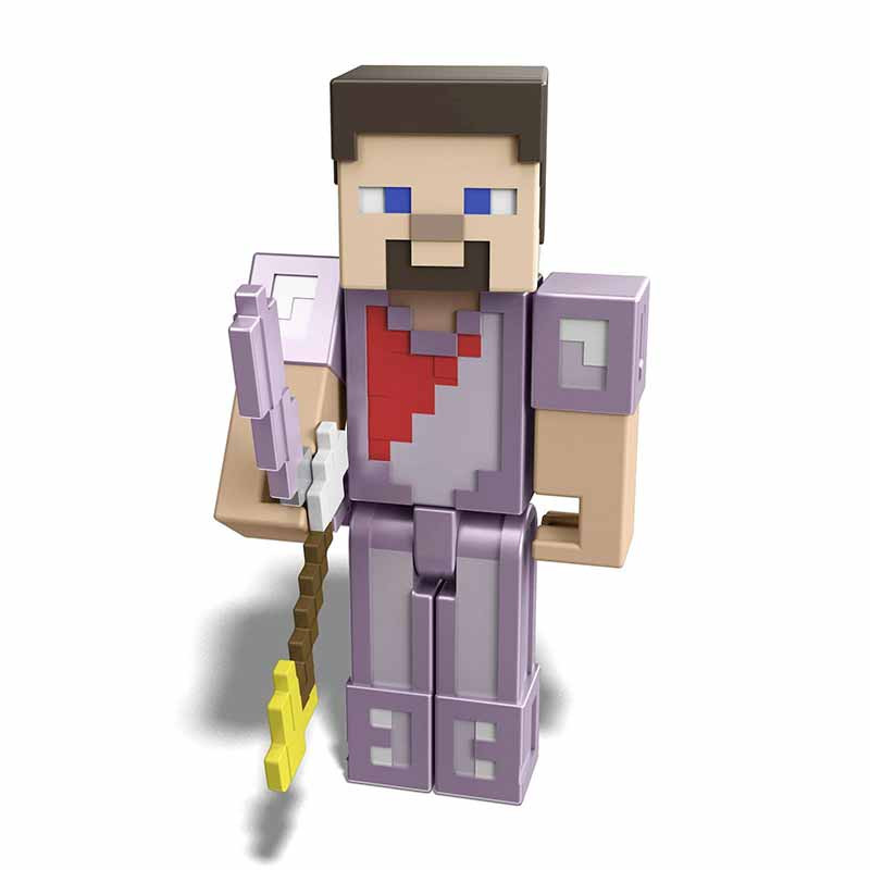 Minecraft dragón Ender definitivo