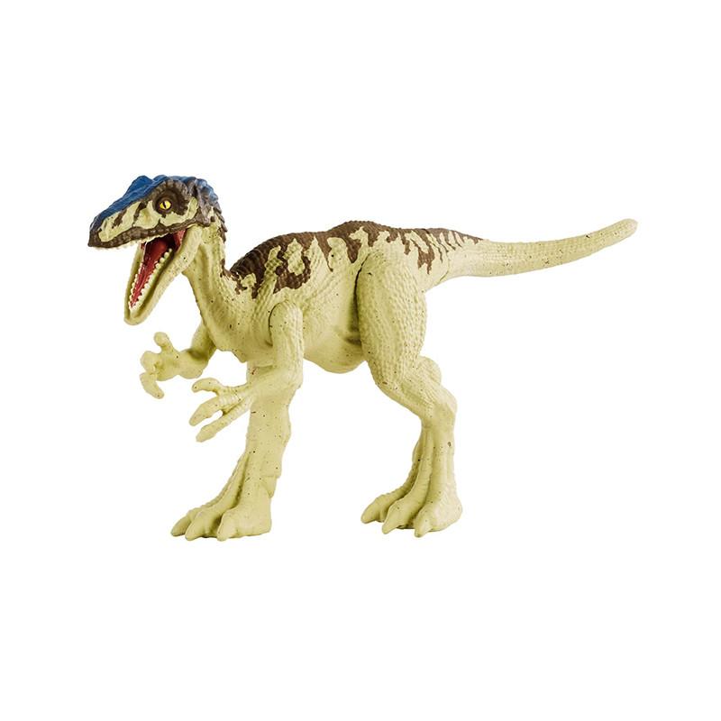 Jurassic World dinosaurios de ataque Coelurus