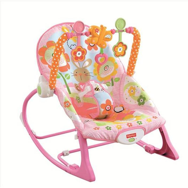 Fisher Price Baby Gear Hamaca Crece Conmigo