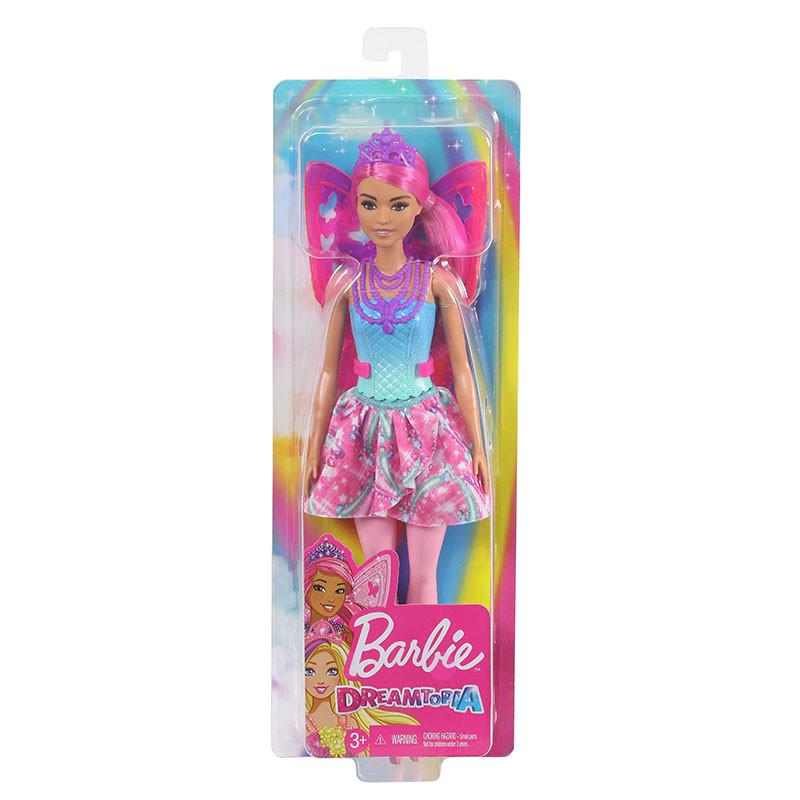 Barbie Dreamtopia Muñeca Hada