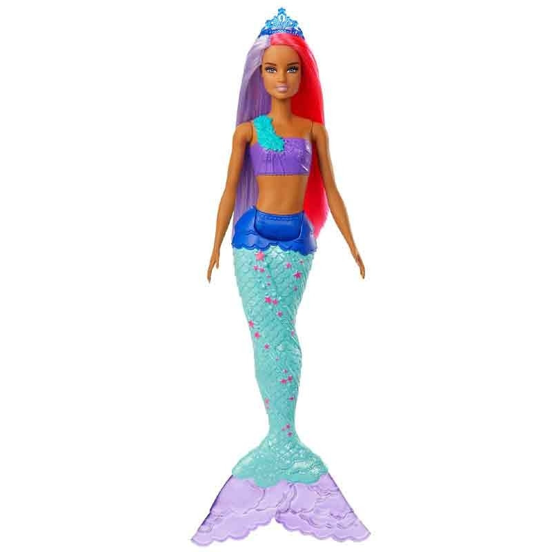 Barbie sirenas Dreamtopia 2