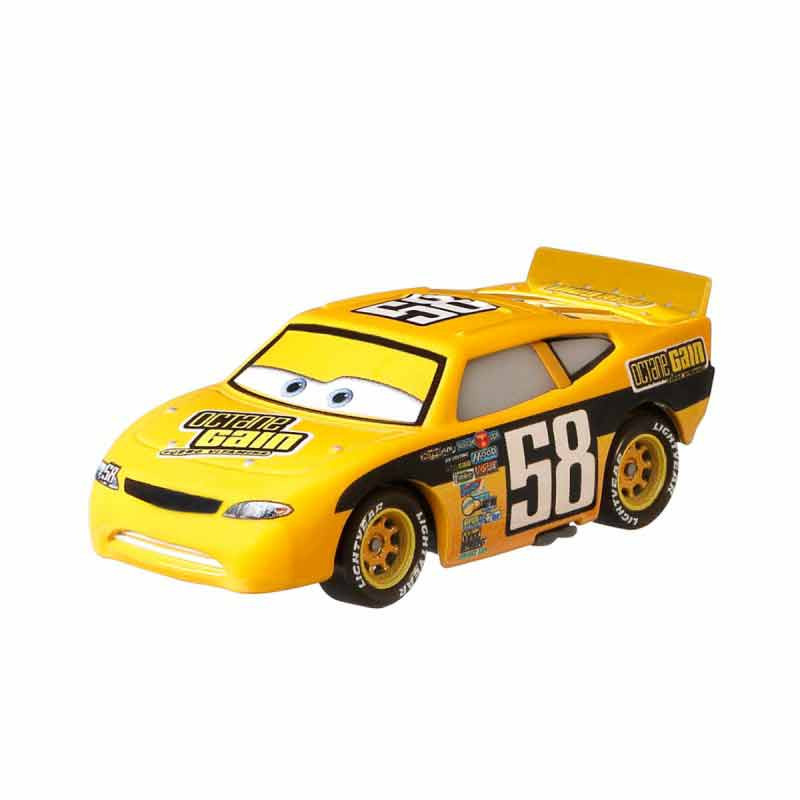 Disney Pixar Cars 3 Billy Oilchanger