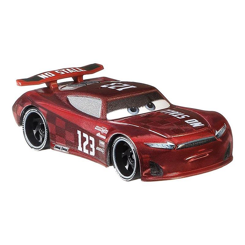 Disney Cars 3 Metallic Jon
