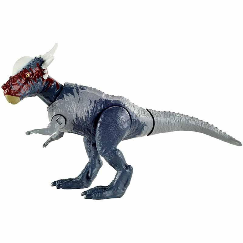 Jurassic World  Strike Stygimoloch