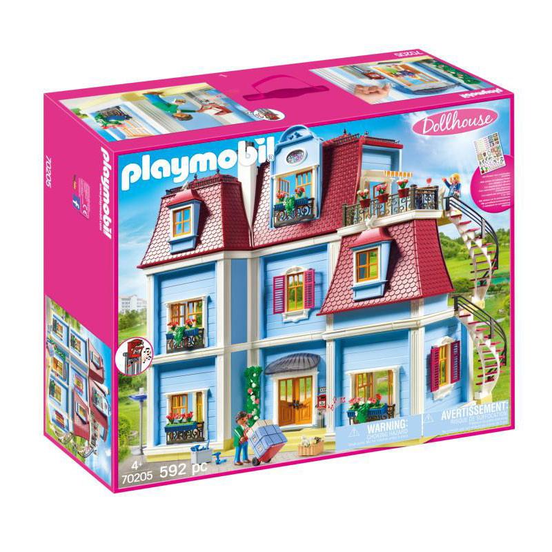 Playmobil Dollhouse Casa de muñecas
