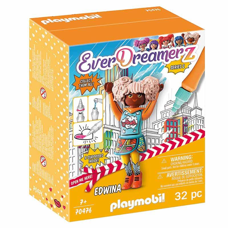 Playmobil EverdreamerZ Edwina - Comic World