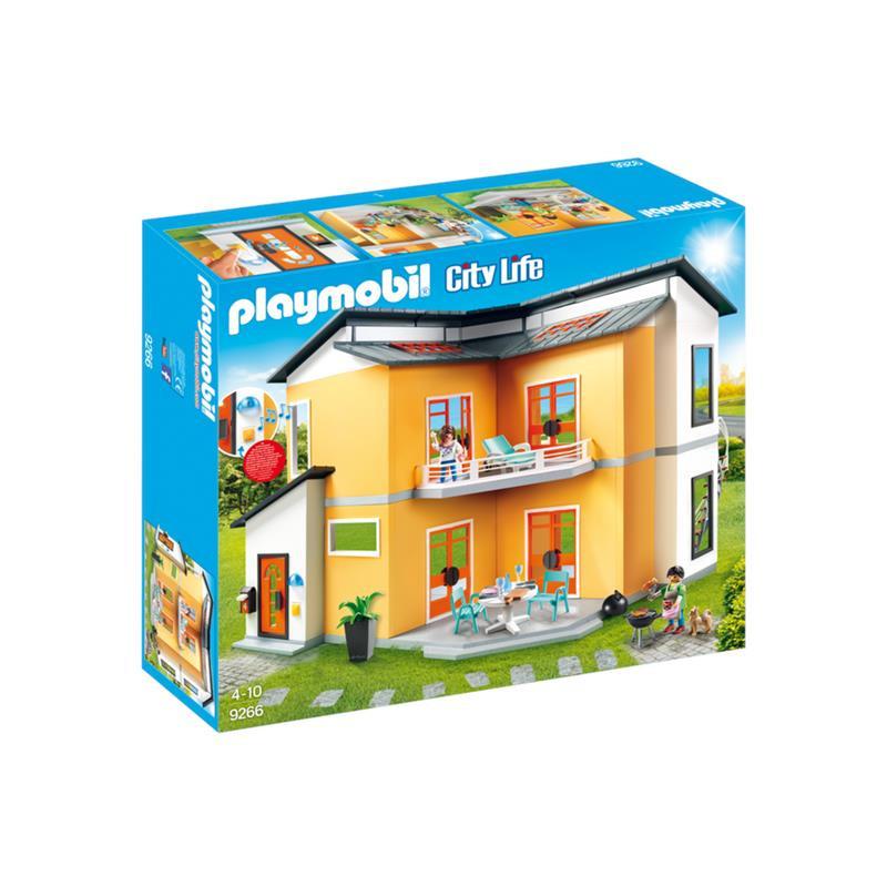 Playmobil casa moderna