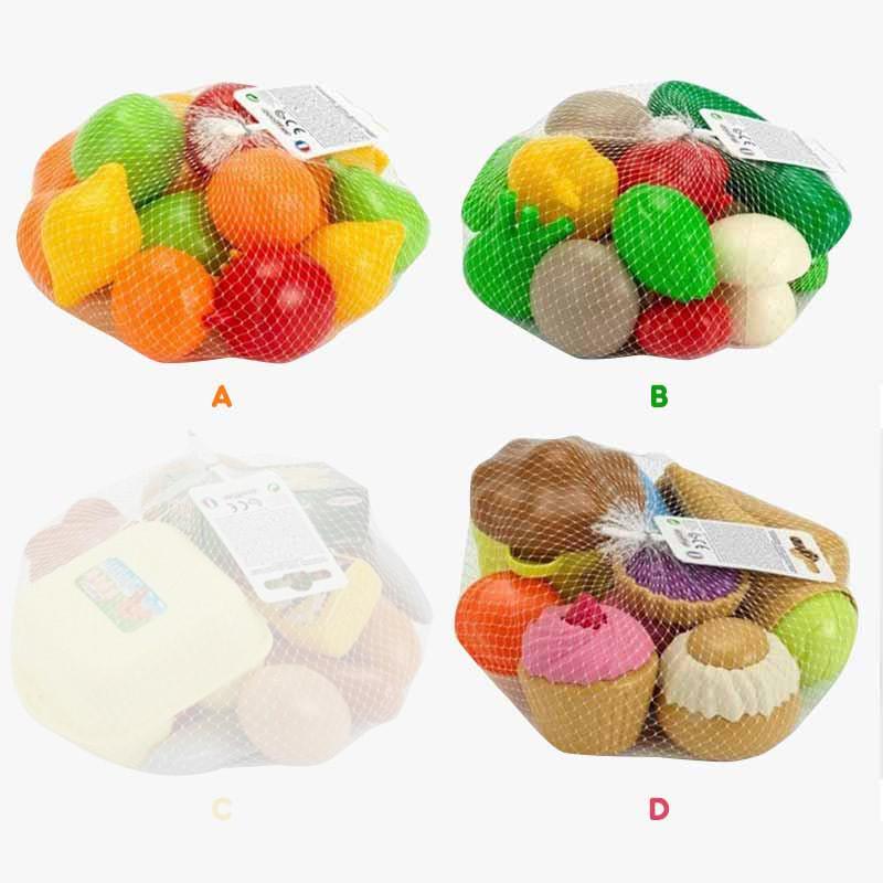 Minibox Malla Alimentos Surtabrik